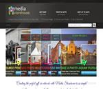 Media Storehouse Website